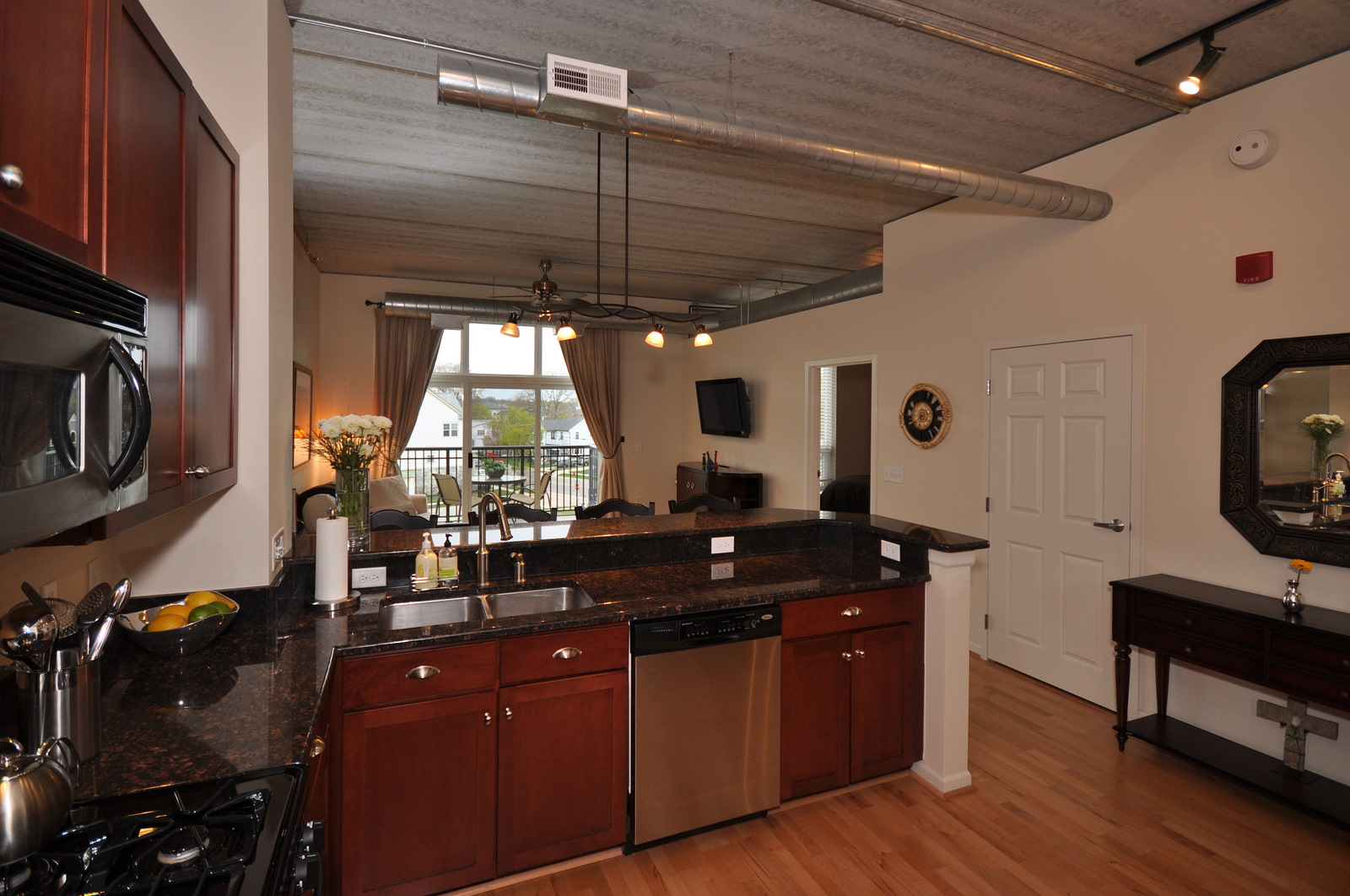Just Sold Loft Condo In Downtown Plymouth 101 S Union